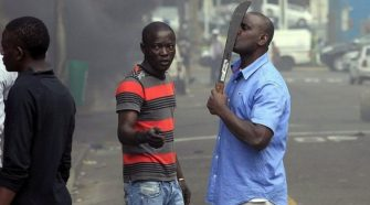 Nigerians set to protest against crime in South Africa